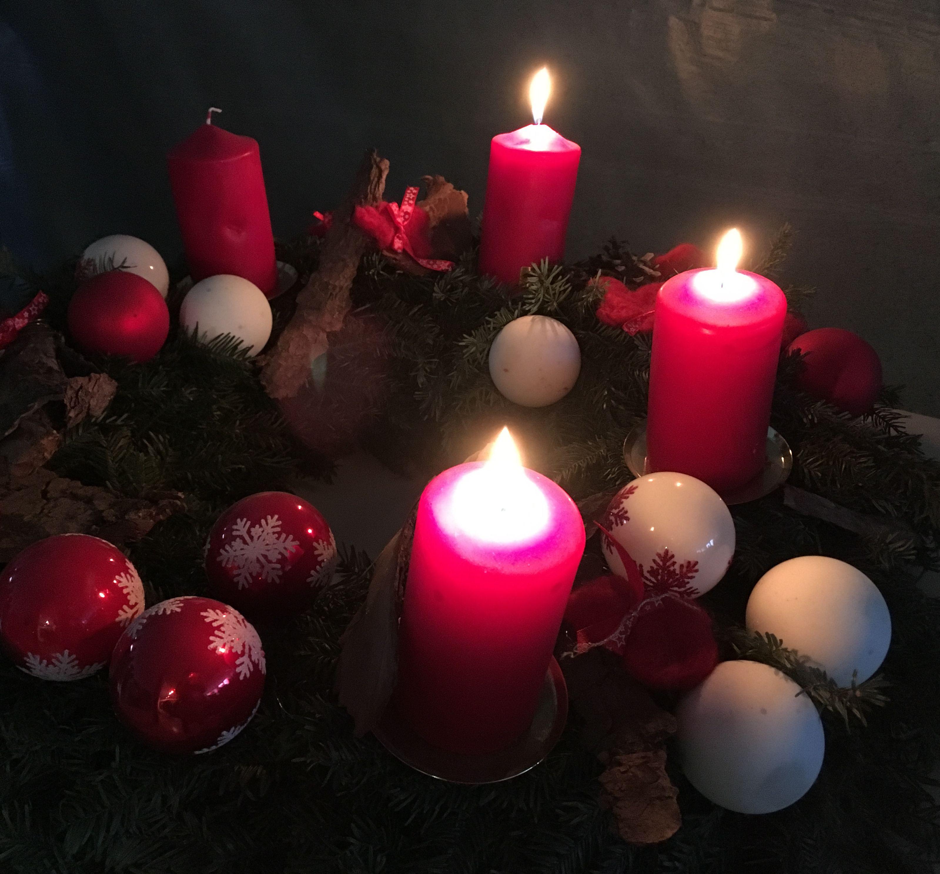 Weihnachtsbilder Zum 3 Advent.Adventssingen Zum 2 Und 3 Advent Grundschule Orsingen Nenzingen