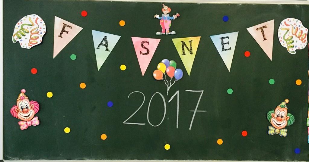 Fasnet 2017