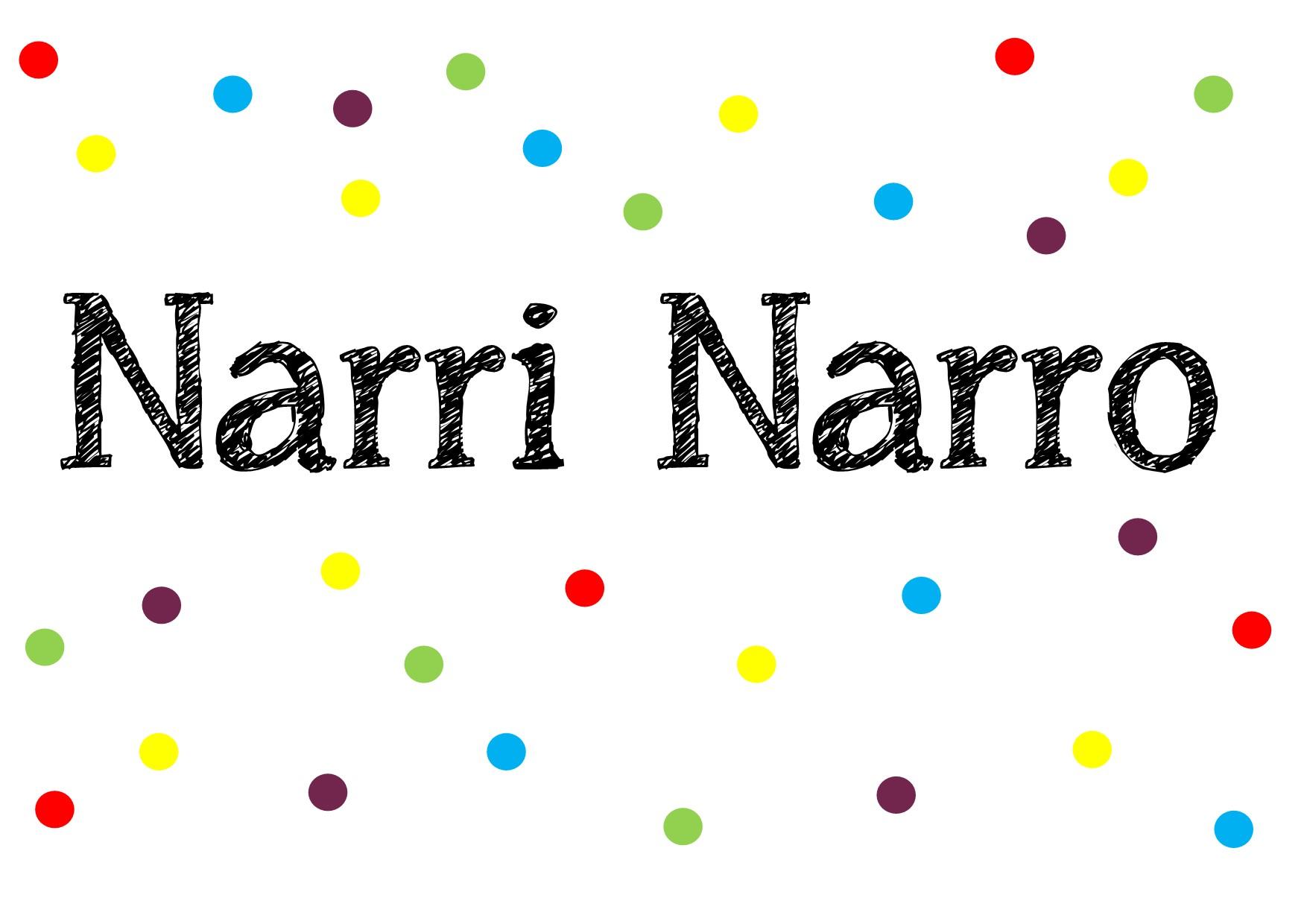 Bildergebnis für narri narro
